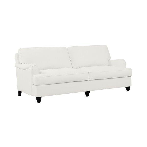 Oshaughnessy Standard Sofa by Canora Grey