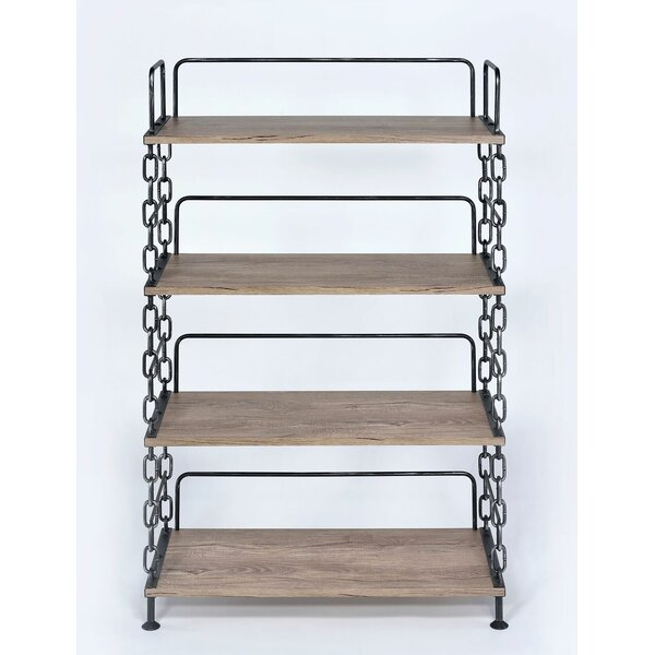 Xanthe Etagere Bookcase By Williston Forge
