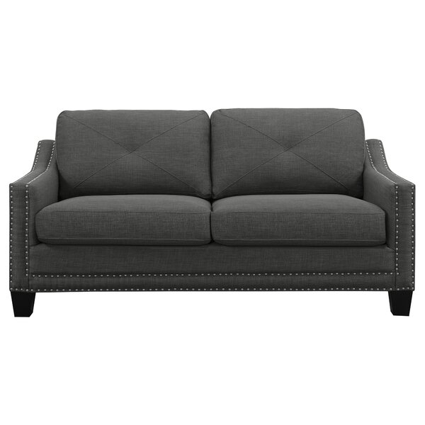 Best Price For Heanor Sofa by Charlton Home by Charlton Home