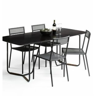 Boutique 5 Piece Dining Set By Sauder