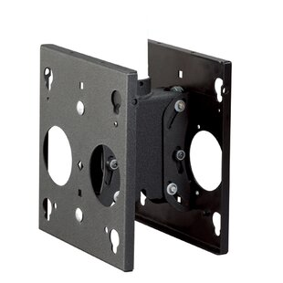 Medium Flat Panel Dual Ceiling Mount by Chief Manufacturing