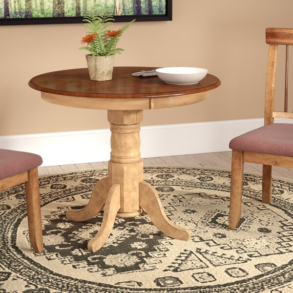 Huerfano Valley Dining Table by Loon Peak