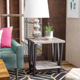 Collin End Table By Mercury Row