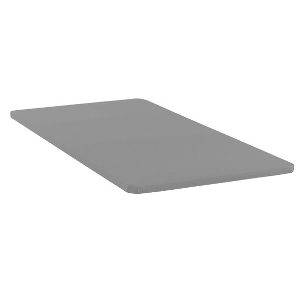 Hollywood Wood Bunkie Board (Set of 2) by Spinal Solution