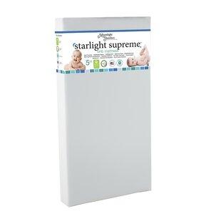 Shop Starlight Supreme 6.5 Full Mattress ByMoonlight Slumber
