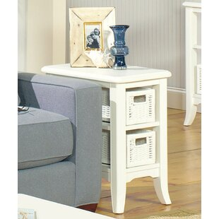 Compare & Buy Kentmere Chairside Side Table By Breakwater Bay