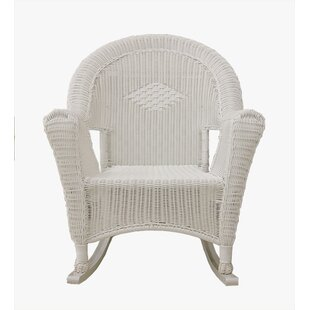 White Wicker Furniture Indoor | Wayfair