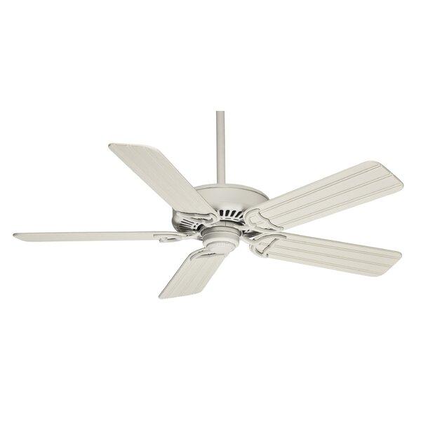 48 Panama 5 Blade Outdoor Ceiling Fan by Casablanca Fan