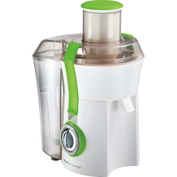 Big Mouth Juice Extractor By Hamilton Beach.
