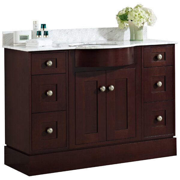 48 Bathroom Vanity by American Imaginations