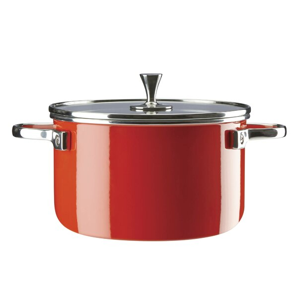 All in Good Taste 6-qt. Soup Pot with Lid by kate spade new york