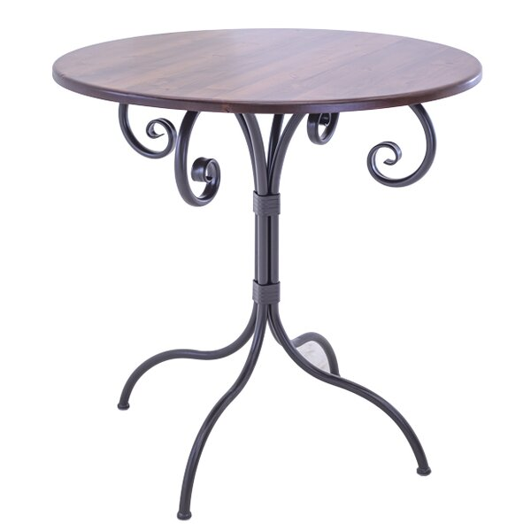 Amazing Chunn Pub Table By Fleur De Lis Living Great price