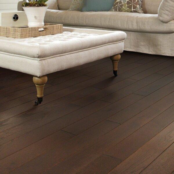 Basinger 4 Solid Red Oak Hardwood Flooring in Pooler by Shaw Floors