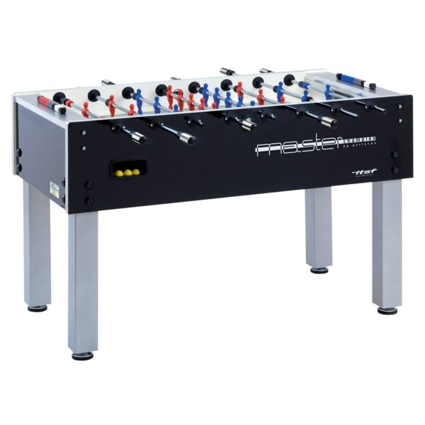 Master Champion Foosball Table by Garlando