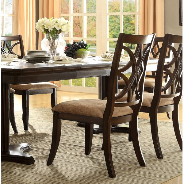 Kinsman Side Chair (Set of 2) by Darby Home Co