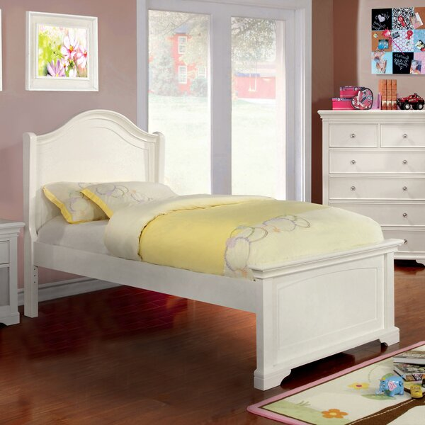 Stovall Platform Bed by Harriet Bee