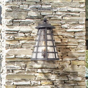 Compare Neelesh 3-Light Outdoor Wall Lantern By 17 Stories