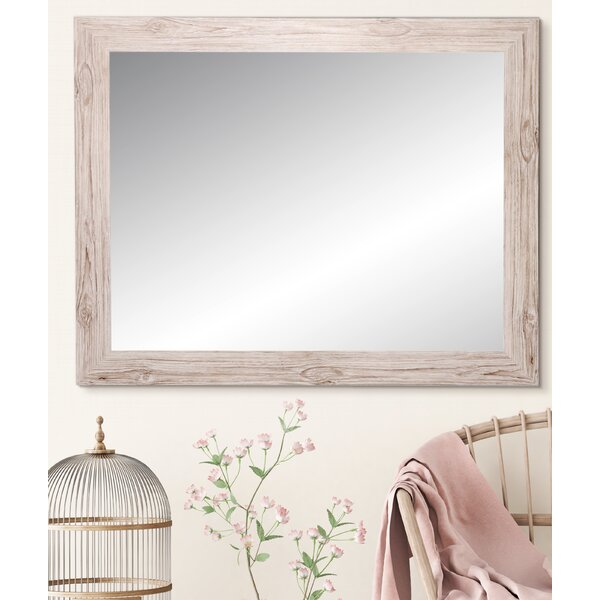 Accent Mirror by Brandt Works LLC