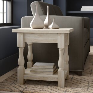 Check Prices Cabool End Table By Greyleigh