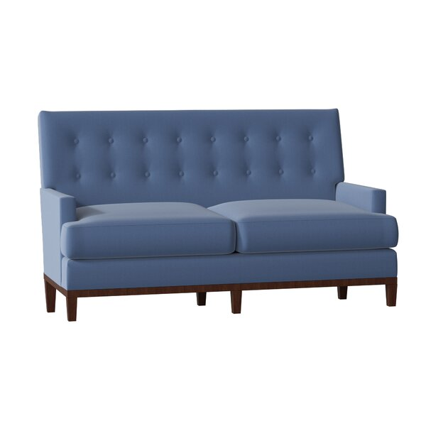 Downtown Loveseat By Duralee Furniture