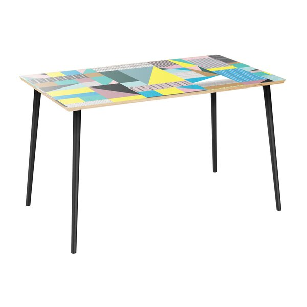 Merlino Dining Table by Wrought Studio