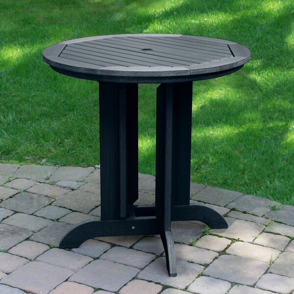 Tion Plastic Dining Table