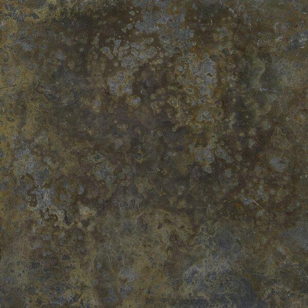 San Rio Rustic 12'' x 12'' Slate Field Tile in Multi by MSI