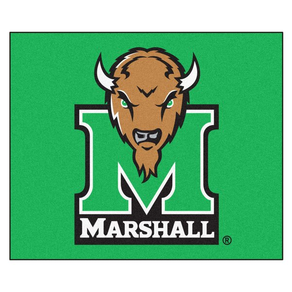 Marshall University Doormat by FANMATS
