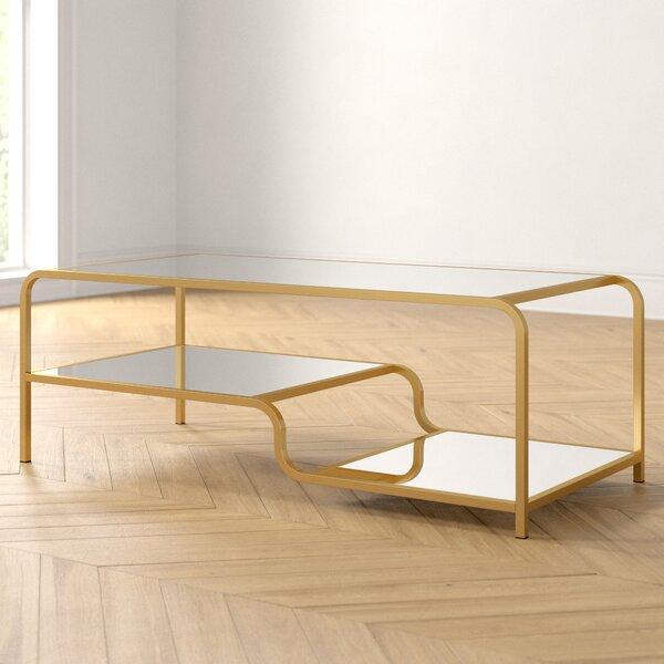 Skylar Coffee Table By Foundstone