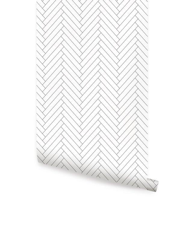 Peel And Stick Wallpaper Tiles Tile Design Ideas