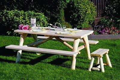 Olvera Picnic Table
