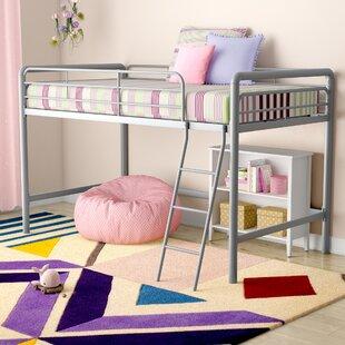 Twin Floor Bed Wayfair