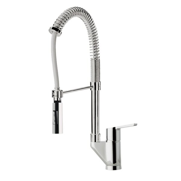 Aquanova Fly Bar Faucet by Roman Soler by Nameeks