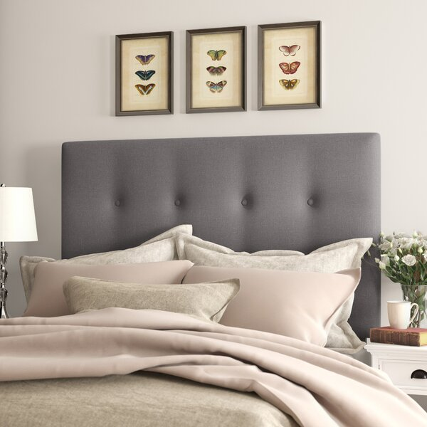 Edi Upholstered Headboard by Birch Lane™ Heritage