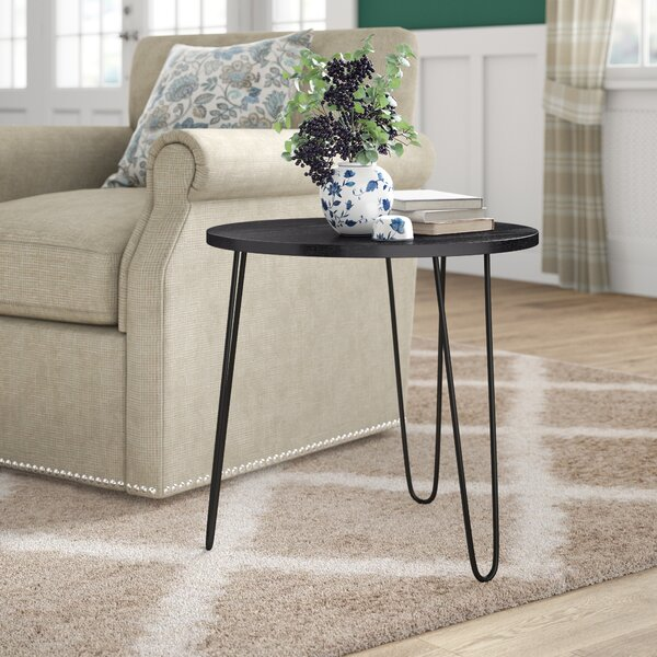 Harden End Table by Union Rustic