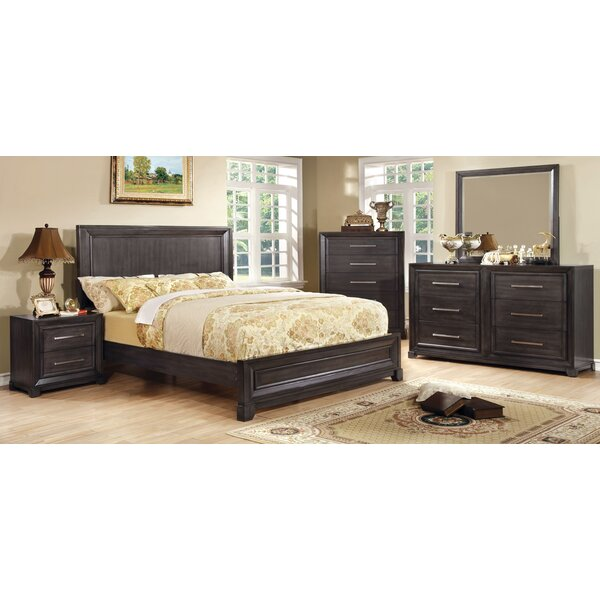 Bivins Platform Configurable Bedroom Set by Ivy Bronx