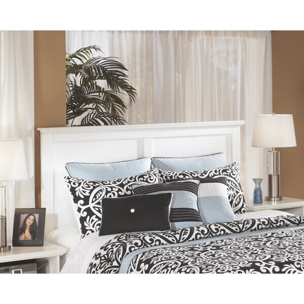 Petrin Panel Headboard by Winston Porter