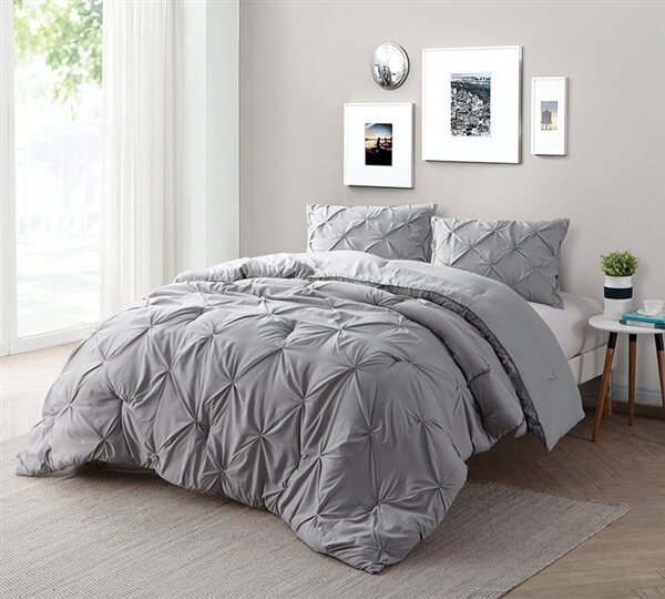 Iyonna 3 Piece Comforter Set by Ophelia & Co.