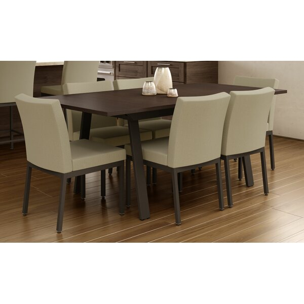 Aticus 7 Piece Extendable Dining Set by Brayden Studio