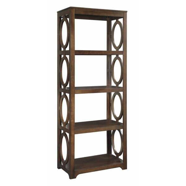 Danette Etagere Bookcase By Canora Grey