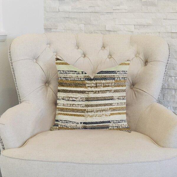 Smita Luxury Pillow by Bungalow Rose