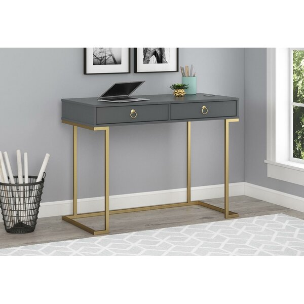 Filbert Writing Desk by Mercer41
