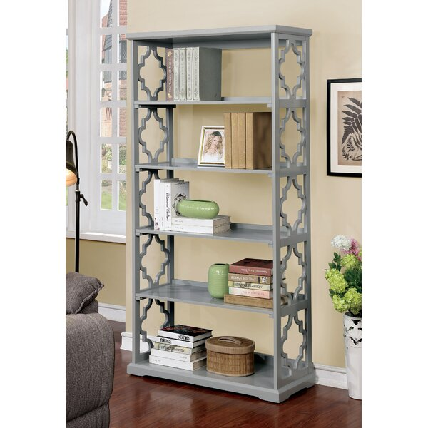 Northbridge Bookcase by Andrew Home Studio