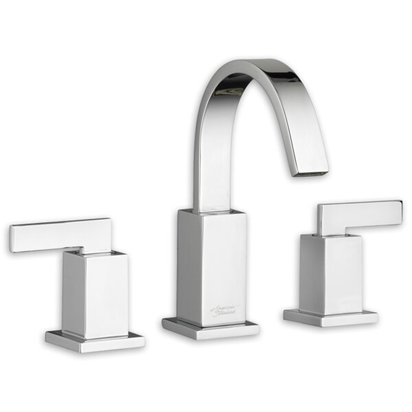 Times Square Standard Bathroom Faucet Lever with Drain Assembly by American Standard