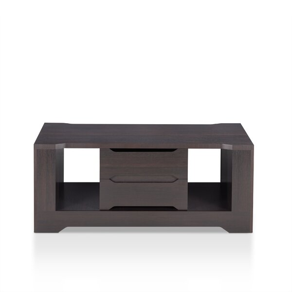 Esperance Coffee Table With Storage By Latitude Run