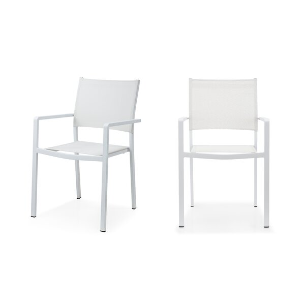 The GRDN Patio Dining Chair by Meelano