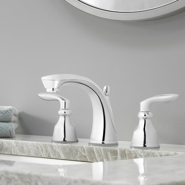 Avalon Centerset Faucet Bathroom Faucet with Drain Assembly