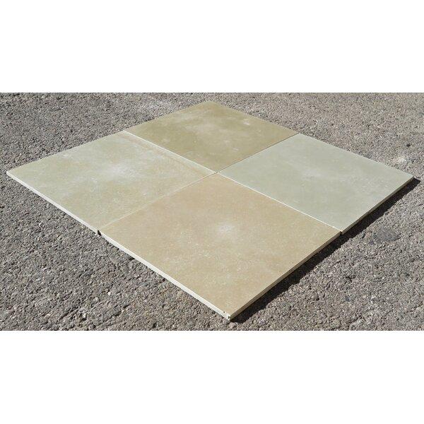 12 x 12 Limestone Wall & Floor Tile