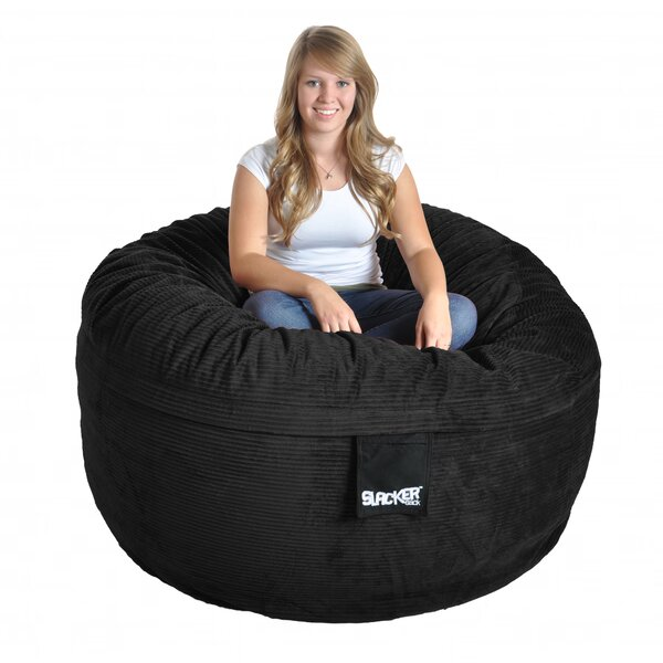 Large Bean Bag Sofa By Slacker Sack