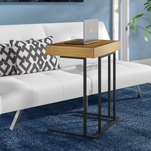 Affordable Price Altizer End Table By Langley Street